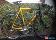 Cannondale caad 3 road bike for sale for Sale