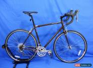 New 2017 Torker Interurban Steel Road Bike, 52cm, $700 Retail! for Sale