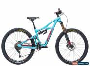 "2015 Ibis Mojo HD3 Mountain Bike Small 27.5"" Carbon Shimano XT M8000 11s Fox 36 for Sale"