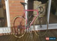 Beautiful 1970's Somec Super Corsa with Campagnolo Nuovo groupset only 200 miles for Sale