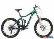 "2011 Giant Faith 0 Mountain Bike Large 26"" Alloy SRAM X9 9 Speed RockShox for Sale"