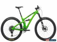 "2016 Yeti SB4.5C Mountain Bike Medium 29"" SRAM X01 Eagle RockShox Pike Fox for Sale"